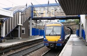 В Шотландии дизельные локомотивы и поезда выведут из эксплуатации до 2035 года