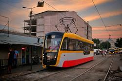 Скоростной трамвай в Одессе: куда поедет и сколько стоит