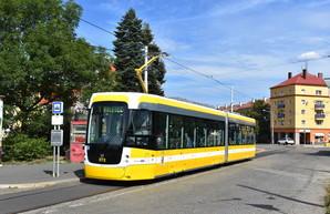 В Брно начинают собирать трамваи EVO2