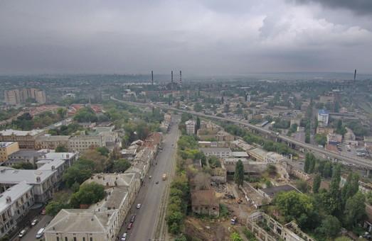 В Администрации морских портов Украины хотят, что Одесский горсовет поскорее рассмотрел вопрос отвода земли под альтернативный въезд в порт