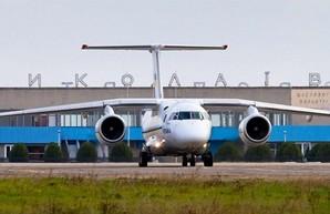 Руководитель аэропорта Николаева обещает запустить в следующем году авиарейсы в пять стран мира