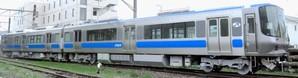 В Японии создали поезд с гибридной энергетической установкой и водородными топливными элементами