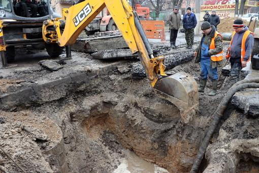 В четверг 19 сентября на дорогах Одессы прогнозируют заторы