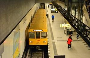 Транспортная компания Берлина «BVG» хочет внедрить беспилотные поезда метрополитена
