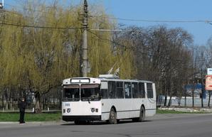 В Белой Церкви запускают новый троллейбусный маршрут