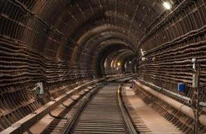 Правительство Украины утвердило финансирование строительства метрополитена в Харькове