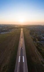 Киевский аэропорт имени Игоря Сикорского возобновил свою работу после ремонта