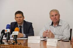 Николаев подписал кредитный договор с ЕБРР для обновления троллейбусного хозяйства