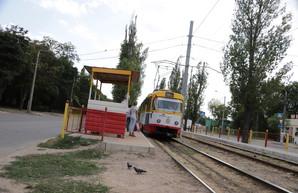 В Одессе обустроят 50 остановок общественного транспорта