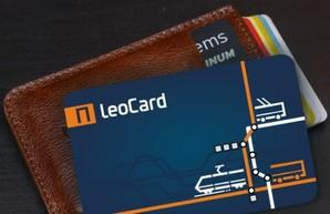 Львов планирует завершить тендер на внедрение «электронного билета» в городском транспорте в октябре