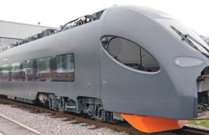 Чешская железнодорожная компания «Leo Express» получила первый современный электропоезд производства «CRRC»