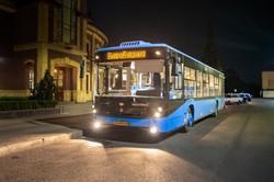 В Ужгород должны прибыть новые автобусы «Электрон»