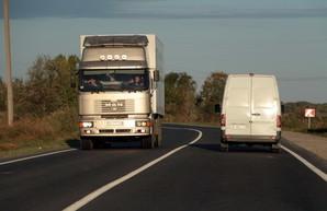 В госбюджете Украины на 2020 год на развитие дорожной отрасли предусмотрели больше 74 миллиардов гривен
