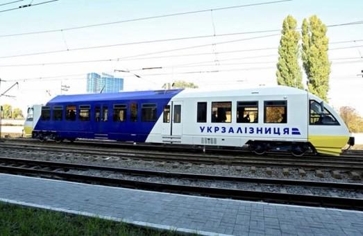 «Kyiv Boryspil Express» принес «Укрзализныце» 45,1 миллионов гривен дохода