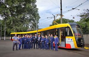 Городские власти поняли: электротранспорт является основным видом передвижения в Одессе