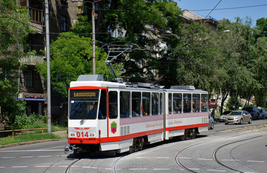 «Запорожэлектротрансу» планируют выделить еще 30 миллионов гривен из бюджета города