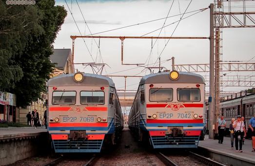 Южная железная дорога готовит электрички и дизель-поезда к работе в осенне-зимний период