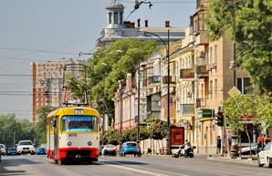 В понедельник в Одессе возобновит движение трамвай №21
