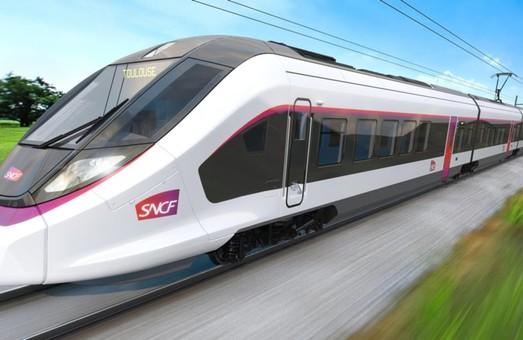 Испанская компания «CAF» будет поставлять скоростные электропоезда во Францию