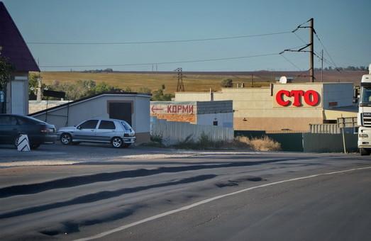 Руководитель Одесского облавтодора рассказал, как сделать автотрассу Одесса – Белгород-Днестровский более безопасной