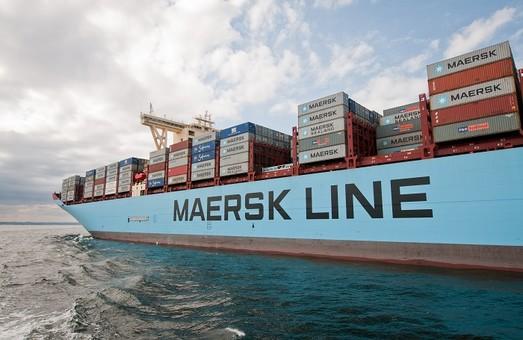 «Maersk Line» вместе «ТИС» запускают фидерный сервис между грузинским Поти и Пивденным под Одессой