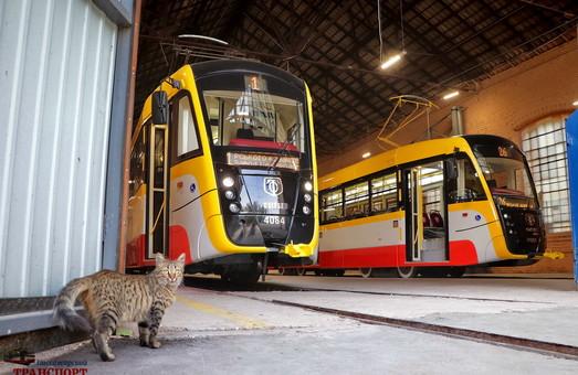 Украинцы стали меньше пользоваться общественным транспортом