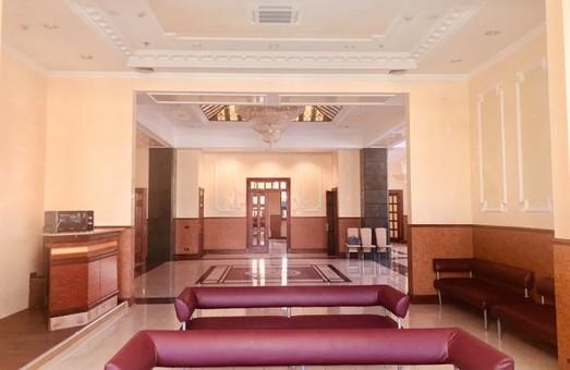 Депутатские комнаты на вокзалах превратят в залы ожидания для военных