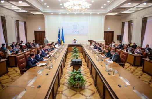 Глава «Укртрансбезопасности» Михаил Ноняк лишился должности
