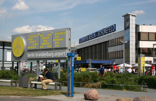 С конца марта 2020 года рейсы авиакомпании «Ryanair» из Одессы будет принимать берлинский аэропорт Шенефельд