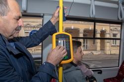 Троллейбусы БКМ321 начали работу в Ивано-Франковске