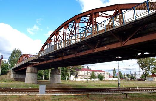 Официальные названия одесским мостам присвоит горсовет