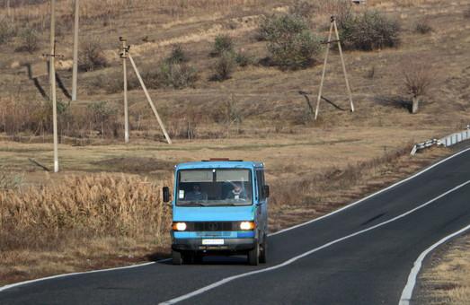Министр инфраструктуры опроверг информацию, что украинские автобусы будут ездить в оккупированный Крым