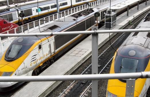 Компании «Eurostar» и «Thalys» объединят в одну