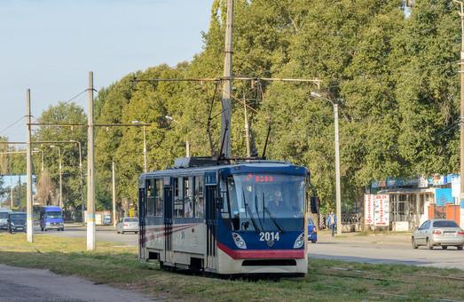 В Каменском запустили тендер по закупке новых трамваев