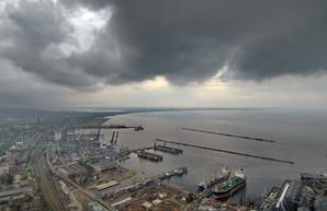 Виктора Войтко уволили с должности директора Одесского морского торгового порта