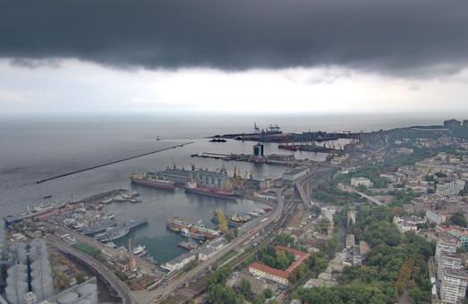 Должностей лишились руководители трех морских портов в Одесской области