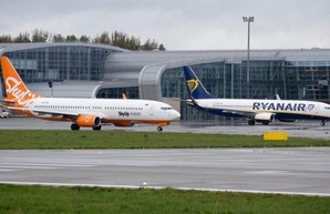 За 9 месяцев текущего года аэропорт Львова обслужил уже почти 1,7 миллиона пассажиров