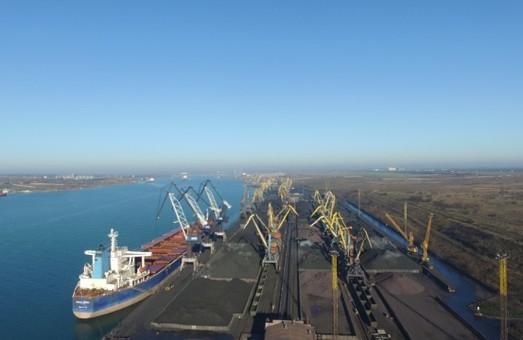 В Администрации морских портов Украины планируют сократить около трети сотрудников