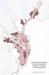 Молодой архитектор предложил концепцию развития системы общественного транспорта Одессы