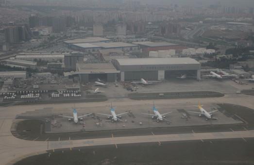 Одесский аэропорт закупает телетрапы для самолетов