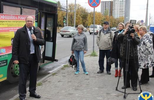 Харьковская служба занятости запустила «Ярмарку вакансий на колесах»