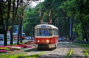 В Харькове запустили новое положение для отслеживание движения городского транспорта