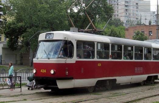 Городской транспорт Харькова с января по август перевез почти 300 миллионов пассажиров