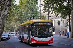 Нормативная база украинского электротранспорта устарела