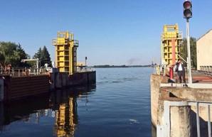Сотую часть Дорожного фонда в Министерстве инфраструктуры предлагают направить на развитие внутренней водной транспортной инфраструктуры