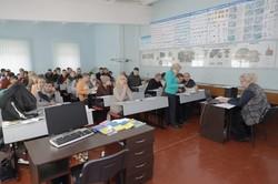 В Днепре начала работу школа для водителей трамвая и троллейбуса