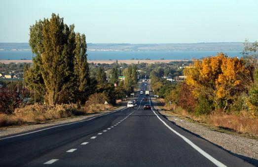В 2019 году Украина заняла 57 место в глобальном рейтинге развития инфраструктуры