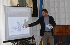 Компания «Транс-Сервис» собирается расширить свою складскую инфраструктуру в порту Черноморска под Одессой