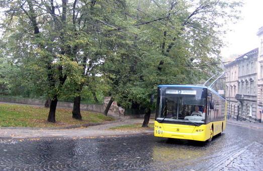 Львов берет очередной транспортно-инфраструктурный кредит в 50 миллионов евро