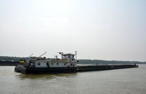 С начала октября закрыта навигация на Дунае от Регенсбурга до Измаила
